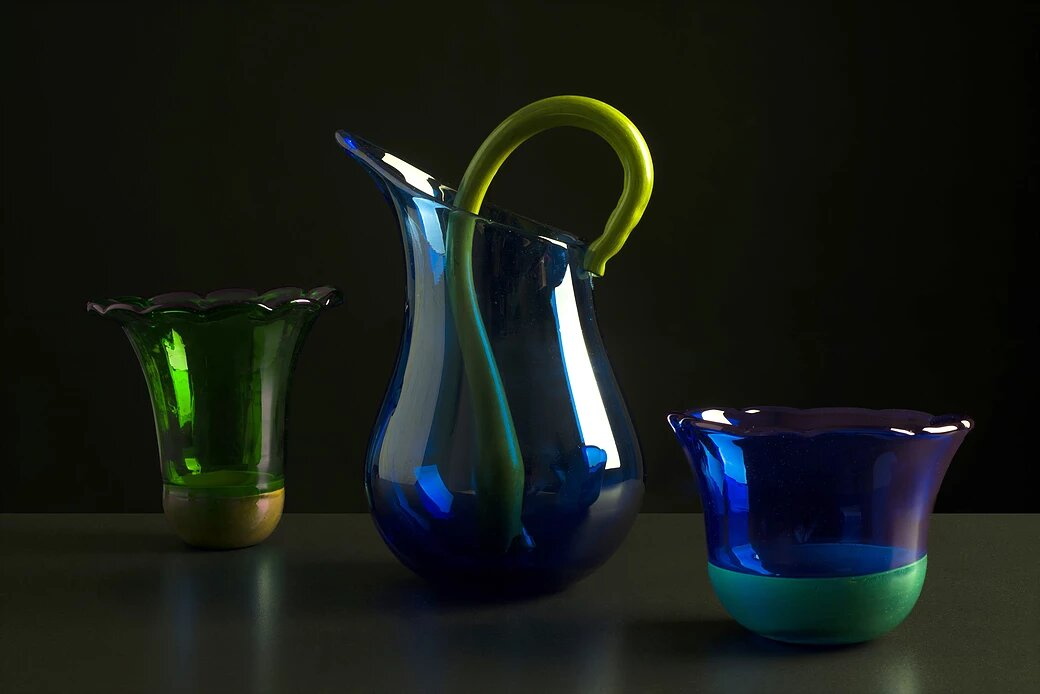 Altare_Glass_Design by Alessandra Baldereschi